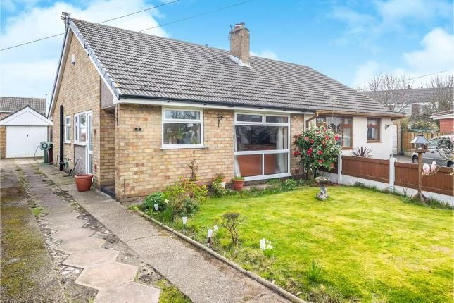Thumbnail Bungalow for sale in Friars Walk, Formby, Liverpool, Merseyside
