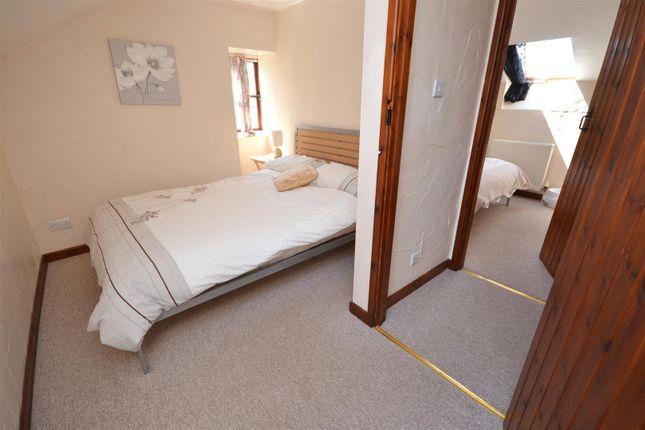 Rose Bedroom Two of Dorchester Road, Bridport DT6