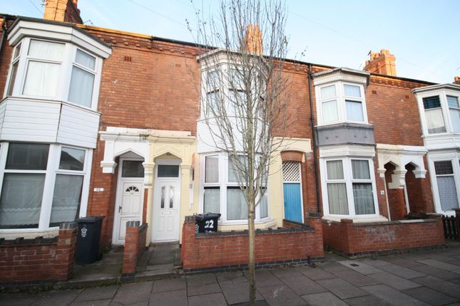 5 bed terraced house to rent in Equity Road, West End, Leicester LE3