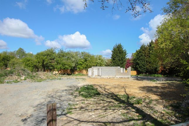 Thumbnail Land for sale in Brook Lane, Doddinghurst, Brentwood
