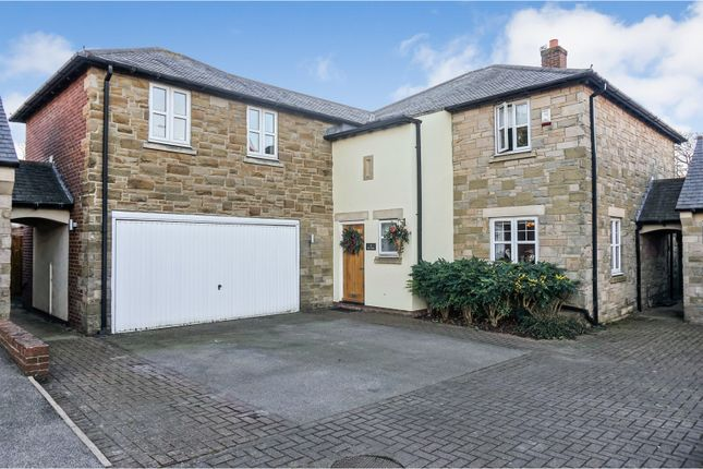 Thumbnail Detached house for sale in The Fold, Sunderland