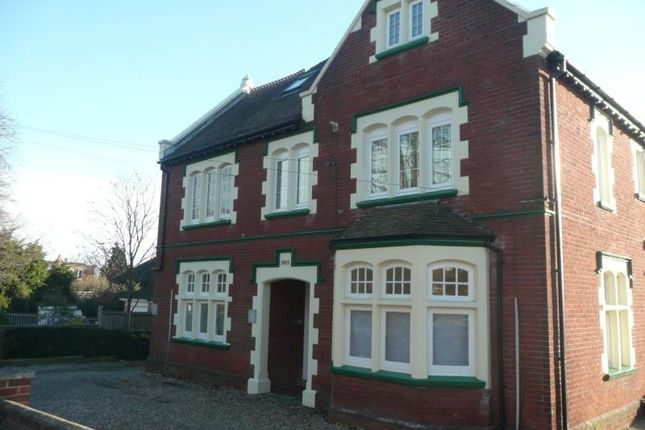Thumbnail Flat to rent in Havant Road, Farlington, Portsmouth