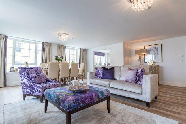 1 bedroom flat for sale in Hamslade Street, Poundbury, Dorchester