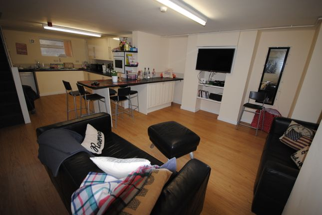 Thumbnail Terraced house to rent in 26 Cliff Mount, Woodhouse, Leeds, Woodhouse, West Yorkshire, Woodhouse