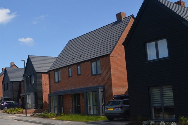 """Thumbnail Property for sale in """"The Dartford"""" at Hornbeam Drive, Wingerworth"""