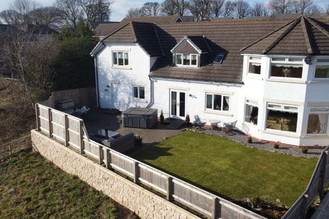 Thumbnail Detached house for sale in Whitehouse Avenue, Burnhope, Durham