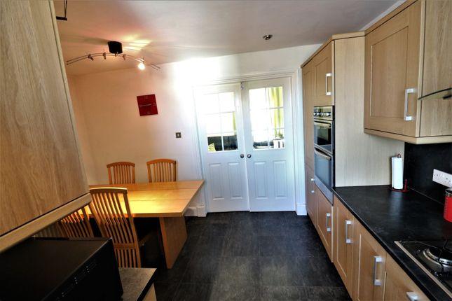 Thumbnail Maisonette for sale in Grahams Road, Falkirk