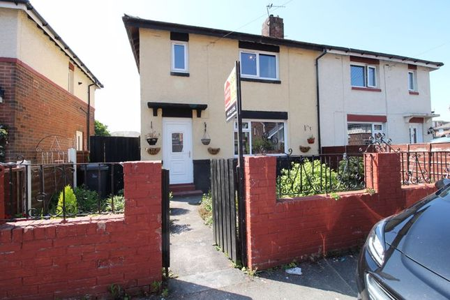 Thumbnail Semi-detached house to rent in Enville Road, Salford
