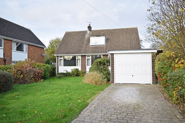 Thumbnail Detached bungalow for sale in Pinders Grove, Wakefield