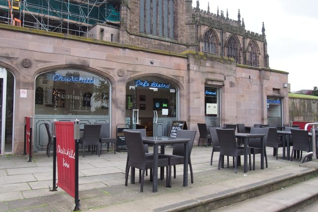 Restaurant/cafe for sale in Cafe & Sandwich Bars S60, South Yorkshire