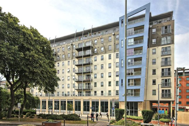 Thumbnail Flat for sale in 175 Church Street East, Woking, Surrey