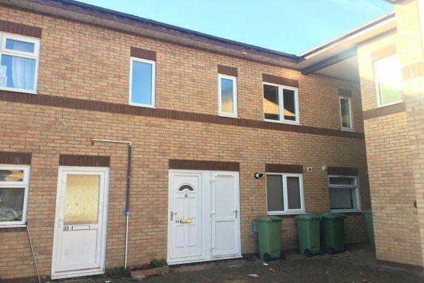 Thumbnail Property to rent in Oldbrook, Milton Keynes