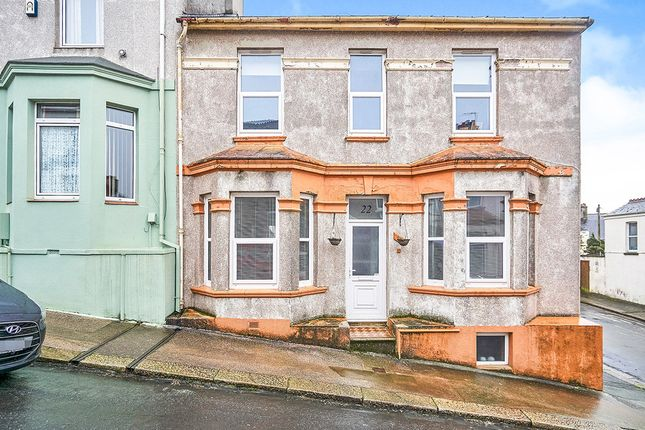 Thumbnail Property for sale in Maristow Avenue, Keyham, Plymouth