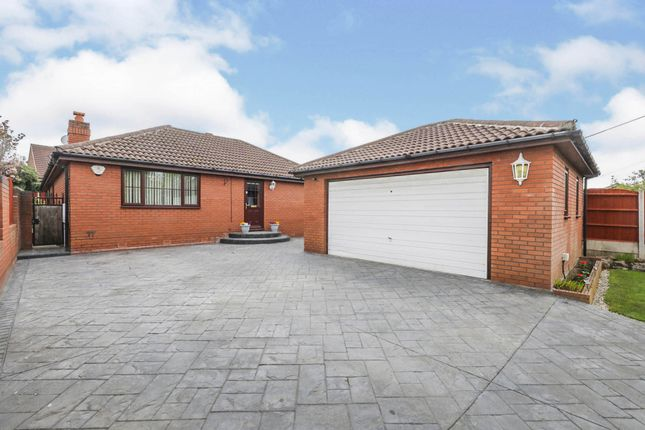 4 bed detached bungalow for sale in Doncaster Road, Conisbrough, Doncaster DN12