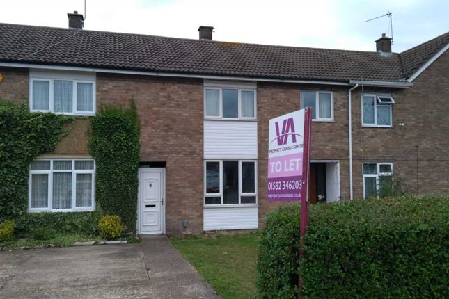 Thumbnail Property to rent in Hillborough Crescent, Houghton Regis, Dunstable