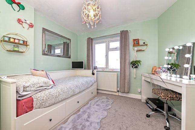 Bedroom Three of Parnel Road, Ware SG12