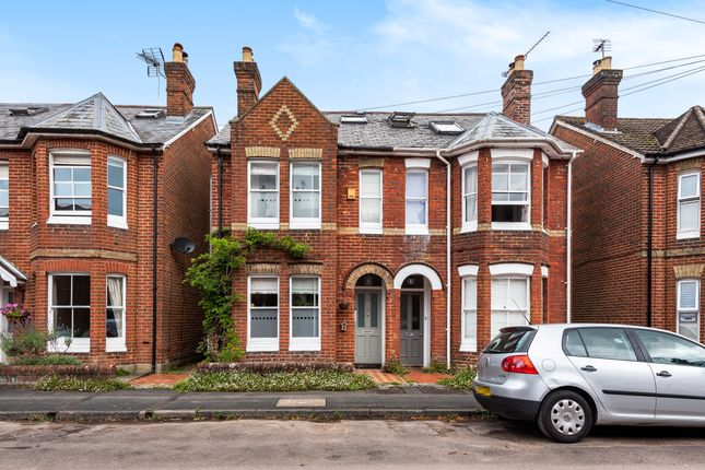 4 bed semi-detached house for sale in Monks Road, Winchester SO23