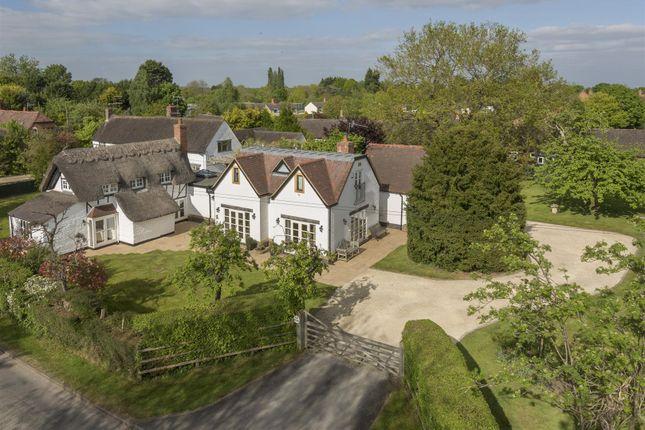 Thumbnail Cottage for sale in High Street, Welford On Avon, Stratford-Upon-Avon, Warwickshire