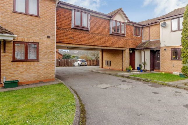 Thumbnail Flat for sale in Summerhouse Lane, Chepstow, Monmouthshire