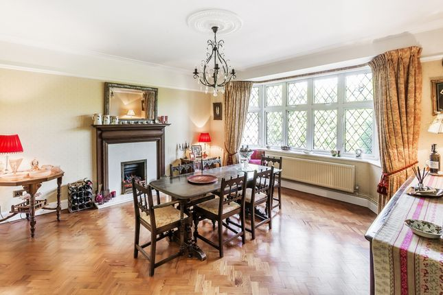 Dining Room of Cornwall Road, Cheam, Sutton, Surrey SM2