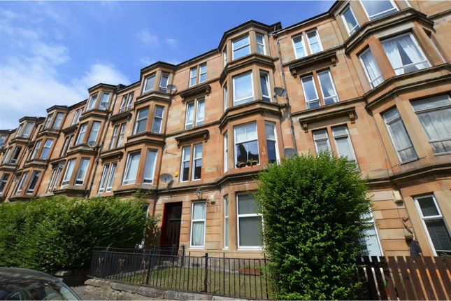 Thumbnail Flat for sale in 145 Garthland Drive, Glasgow