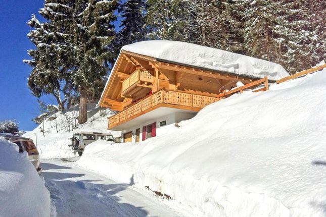 Thumbnail Chalet for sale in Villars Sur Ollon, Vaud, Switzerland