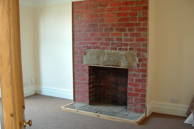 Thumbnail Terraced house to rent in Chestnut Avenue, Crossgates, Leeds