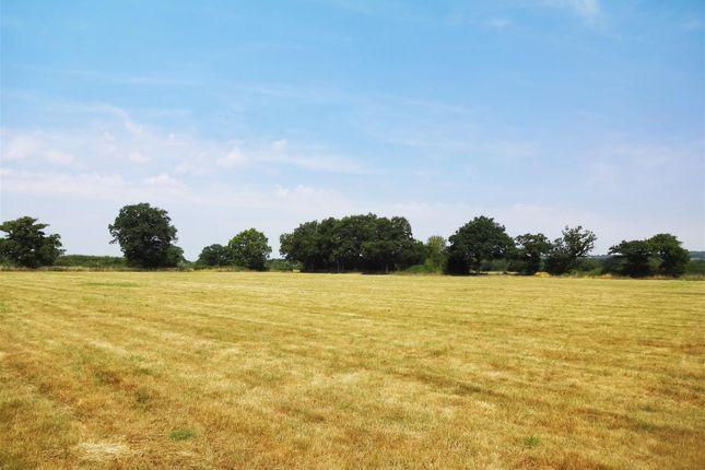 Thumbnail Land for sale in The Chaindene Farmland, Tilden Lane, Tonbridge