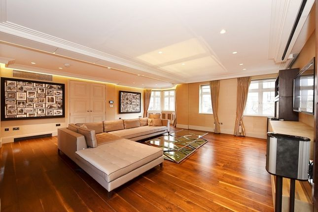 Thumbnail Property to rent in Stanhope Terrace, Bayswater