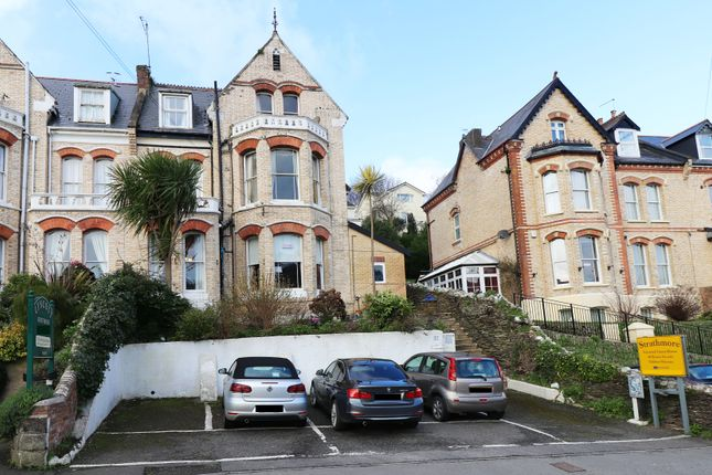 Thumbnail Hotel/guest house for sale in St. Brannocks Road, Ilfracombe