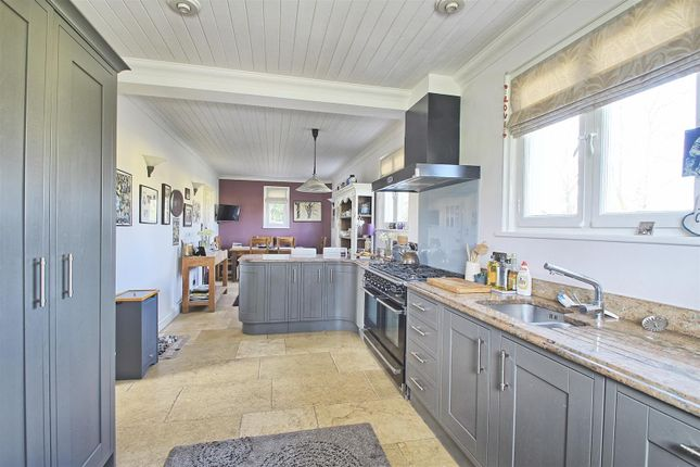 Thumbnail Detached house for sale in Ware Road, Widford, Ware