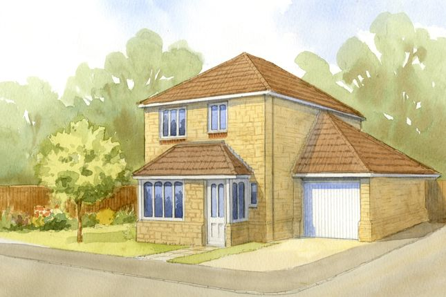 Thumbnail Detached house for sale in 29 Bowden Road, Templecombe