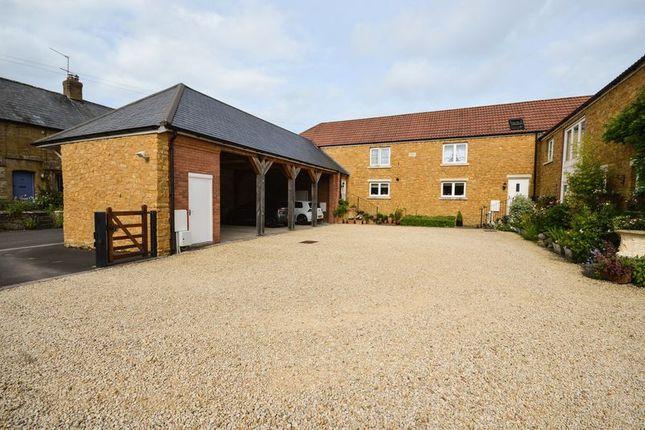 Thumbnail Barn conversion for sale in Alvington Fields, Brympton, Yeovil