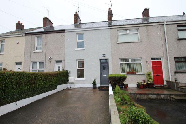 Thumbnail Terraced house for sale in Benson Street, Lisburn