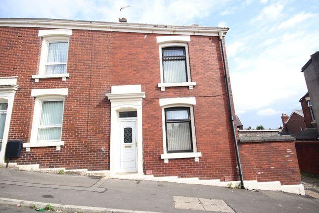 2 bed terraced house for sale in Winston Road, Blackburn BB1