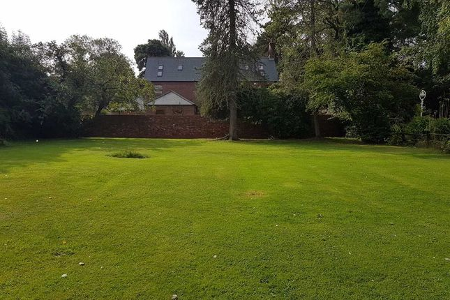 Thumbnail Land for sale in Humberston Avenue, Humberston, Grimsby
