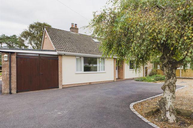 Thumbnail Detached house for sale in Moorhouse, Carlisle
