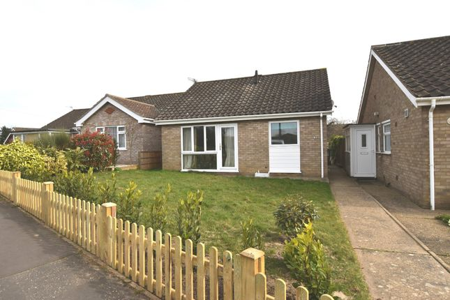 2 bed detached bungalow for sale in Roughton Road, Cromer NR27