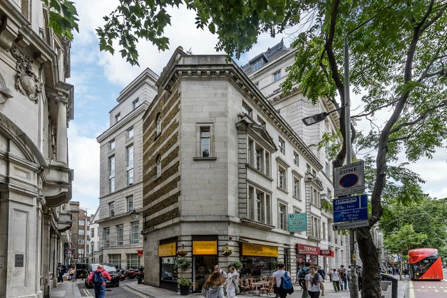Thumbnail Office to let in 84 Kingsway, London