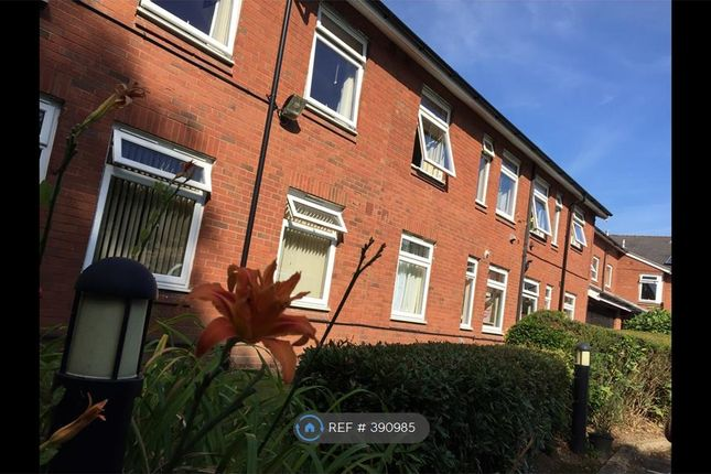 Thumbnail Flat to rent in Leicester House, Bramcote, Nottingham