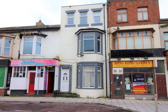 Thumbnail Terraced house to rent in Cookson Street, Blackpool, Lancashire