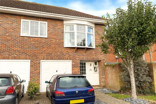 1 bed flat for sale in Sycamore Close, The Dell, Angmering, West Sussex BN16