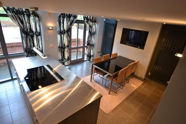 Thumbnail Flat to rent in The Coach House, Linby House, Linby, Nottingham