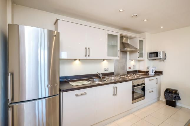 Kitchen of Masshouse Plaza, Birmingham, West Midlands B5