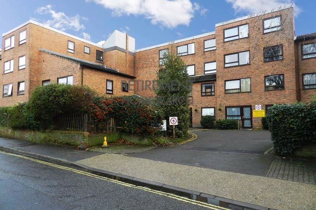 Thumbnail Flat to rent in Homegrove House, Grove Road North, Southsea