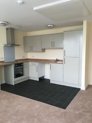 Thumbnail Flat to rent in Charles Street, City Centre, Leicester