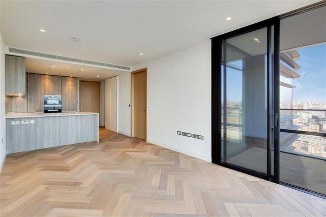Thumbnail Flat to rent in Worship Street, London