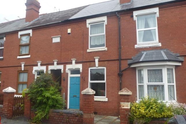 2 bed property to rent in Leswell Street, Kidderminster