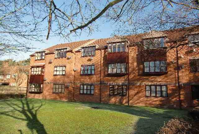 Thumbnail Flat to rent in Horseshoe Lane, Watford