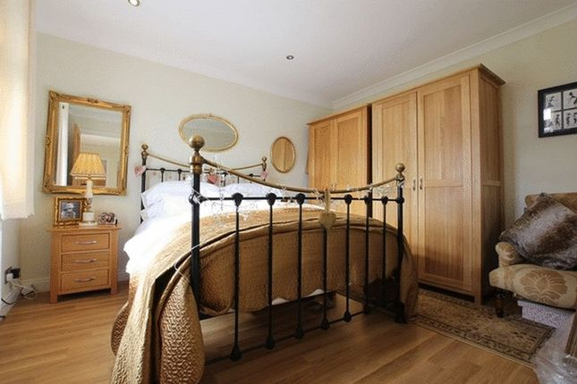 Bedroom Two of Sycamore Rise, Greasby, Wirral CH49